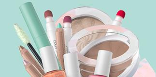 Bottega Verde: novità collezione make up