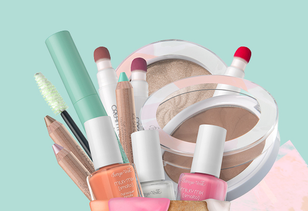 Bottega Verde: new makeup collection