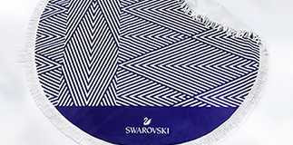 Swarovski: your precious summer