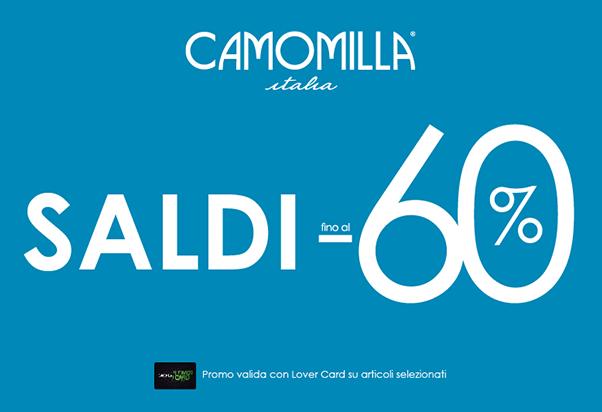 Camomilla Italia: Best of Summer!
