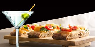 El pan d'na volta: l'aperitivo con più gusto