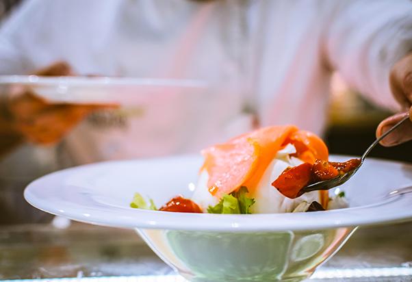 Fattorie Garofalo: fresh delights from Campania.