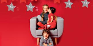Z Kids: Christmas gift boxes.