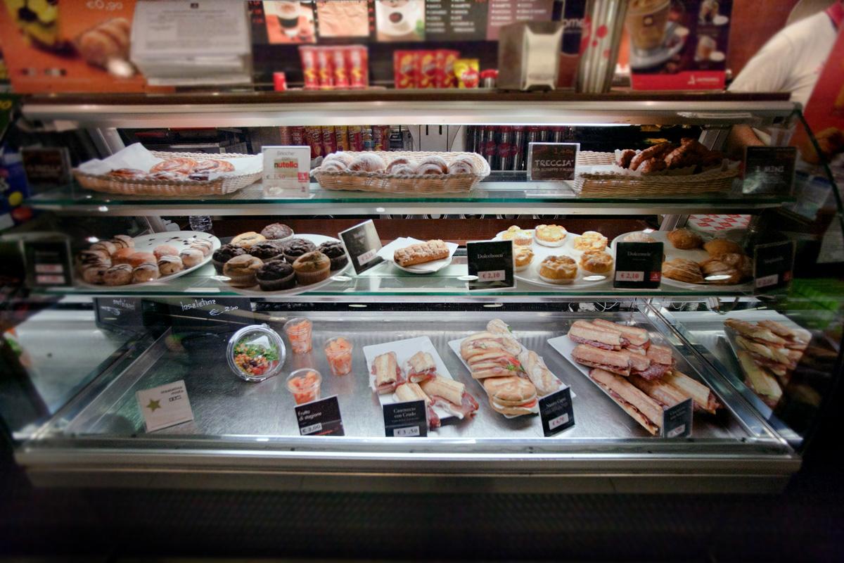 Momento - Coffee & Bakery