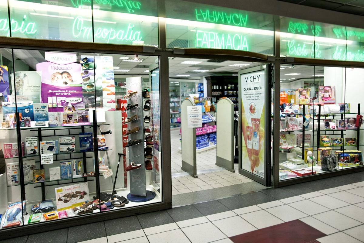 Farmacia Cristo Re