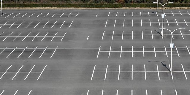 Parcheggio Roma Termini Piazza dei Cinquecento