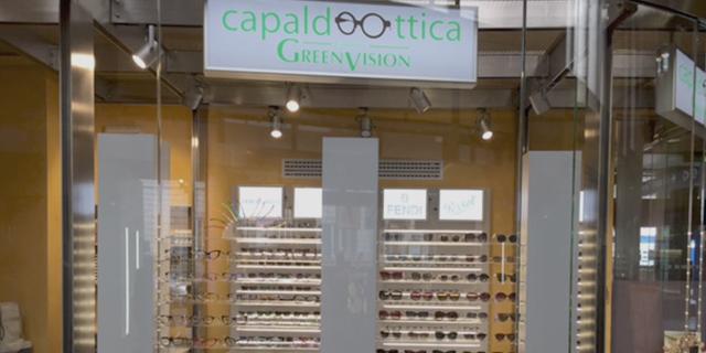 CapaldOOttica - Gruppo GreenVision
