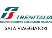 Sala Viaggiatori Trenitalia