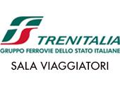 Travellers Lounge Trenitalia