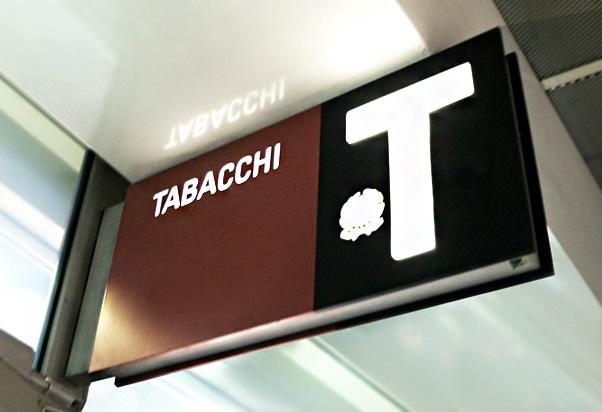 Tabacchi - Ala Termini