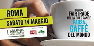Farmers Roma sostiene il clima con un evento speciale