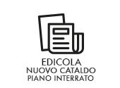 Edicola Nuovo Cataldo