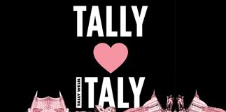 10° anniversario in Italia di Tally Weijl
