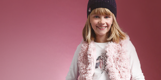 Z Kids: Maglieria fashion.