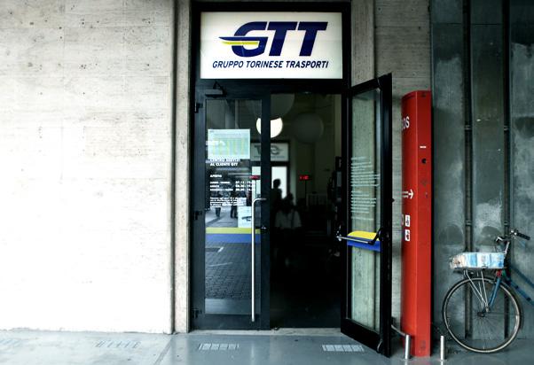 Informazioni turistiche - Gruppo Torinese Trasporti