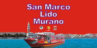 Citysightseeing: new Venice tour