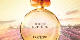 L'Occitane en Provence: Terre de Lumière limited edition.