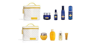 L'Occitane En Provence: find out the kits.