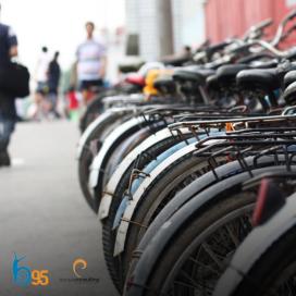 Una bici può cambiare la vita!