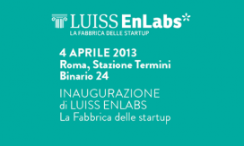 ENLABS LUISS a Roma Termini.