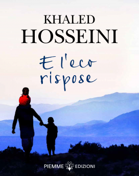 "Da Borri Books trovate ""E l'eco rispose""!"