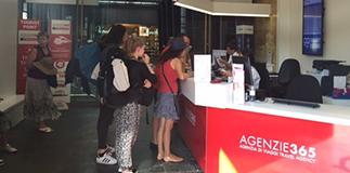 Agenzie 365 opens in Firenze Santa Maria Novella