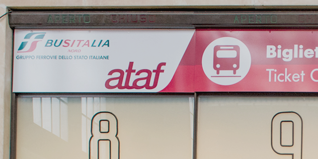 Ataf Ticket Service