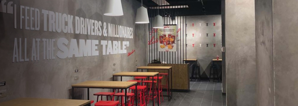 New Opening: KFC
