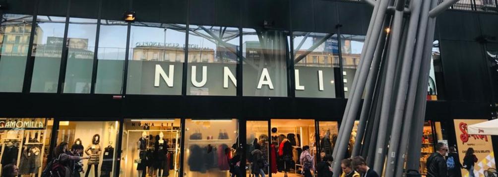 New opening Nuna Lie