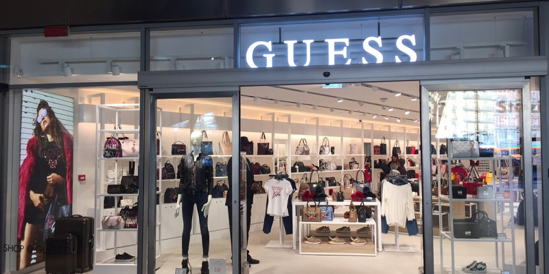 New Opening Guess