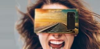 Oculustory porta la realtà virtuale in Stazione.