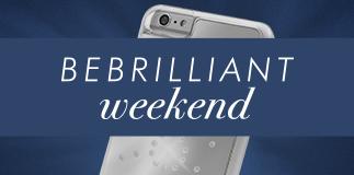 Swarovski: #BeBrilliant special event