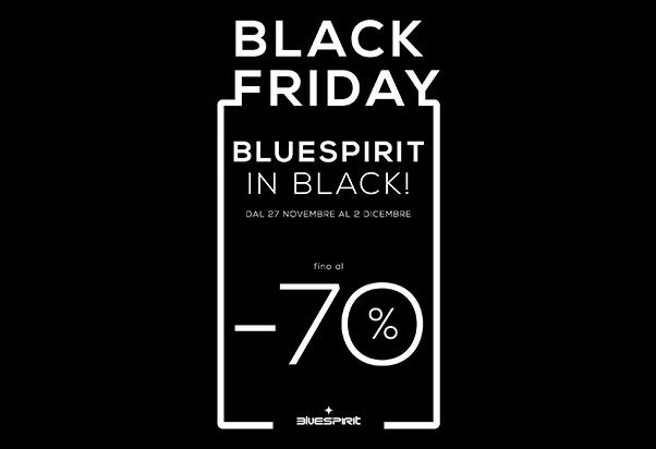 Black Friday Bluespirit