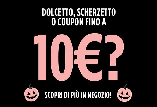 Unofferta Speciale Per Halloween Da Tally Weijl Milano Centrale
