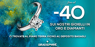 Promo Blue Spirit