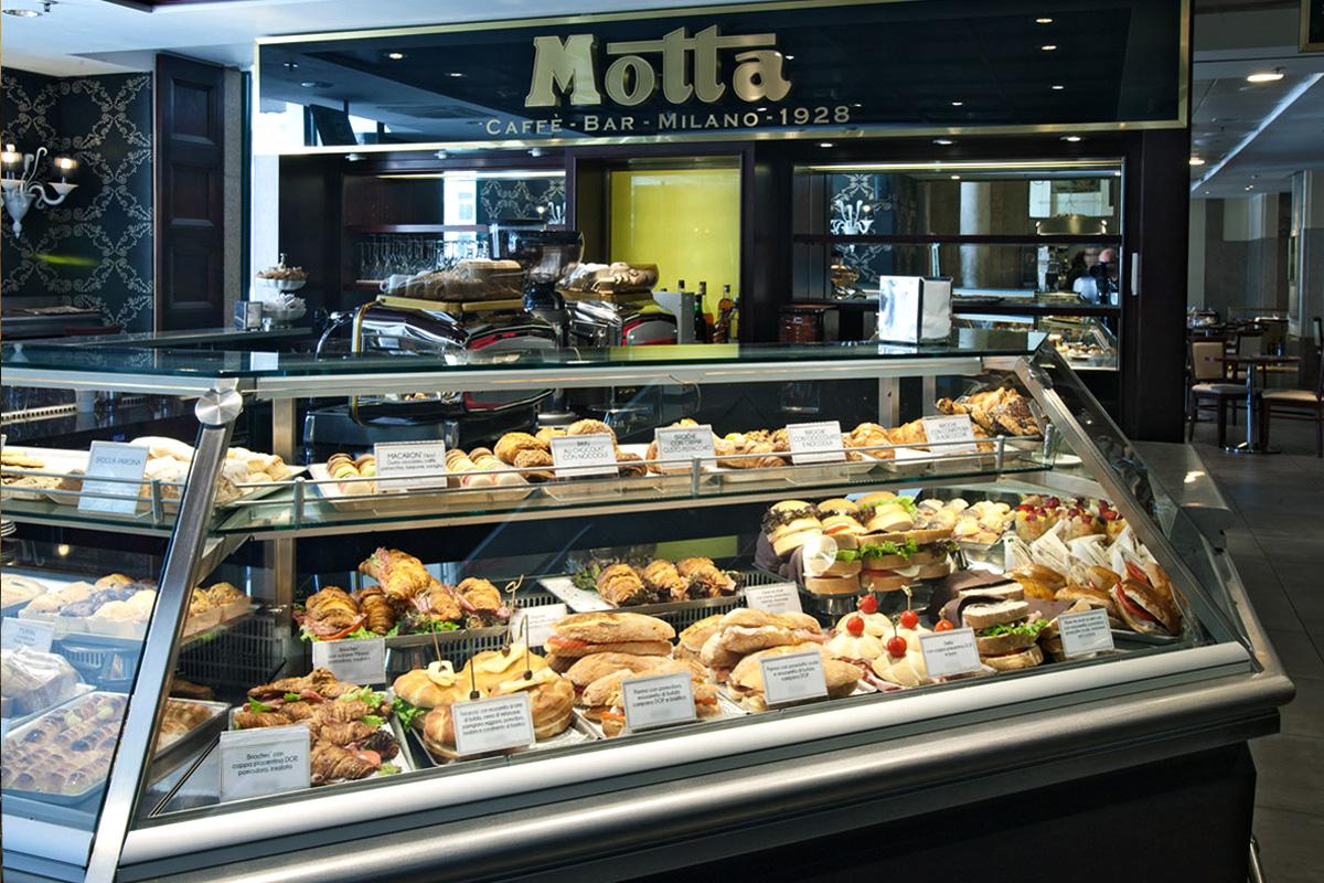 Bar Motta