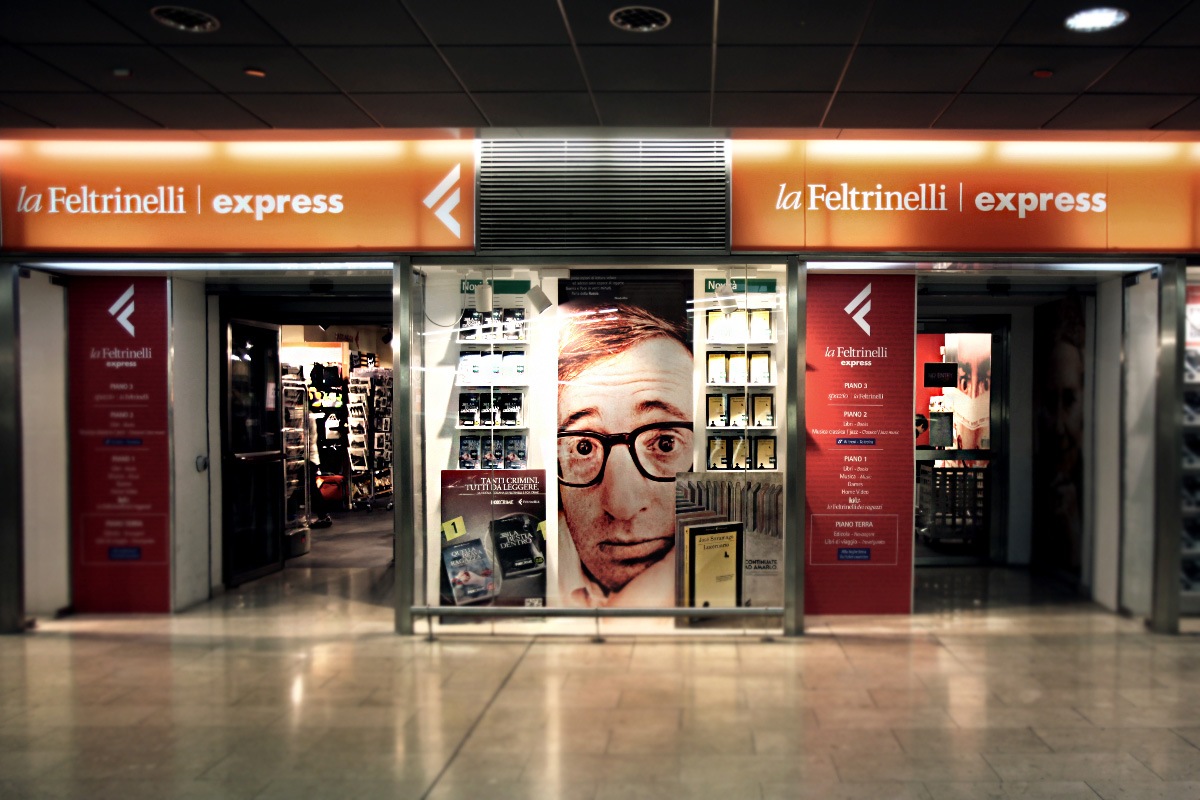 Feltrinelli Express