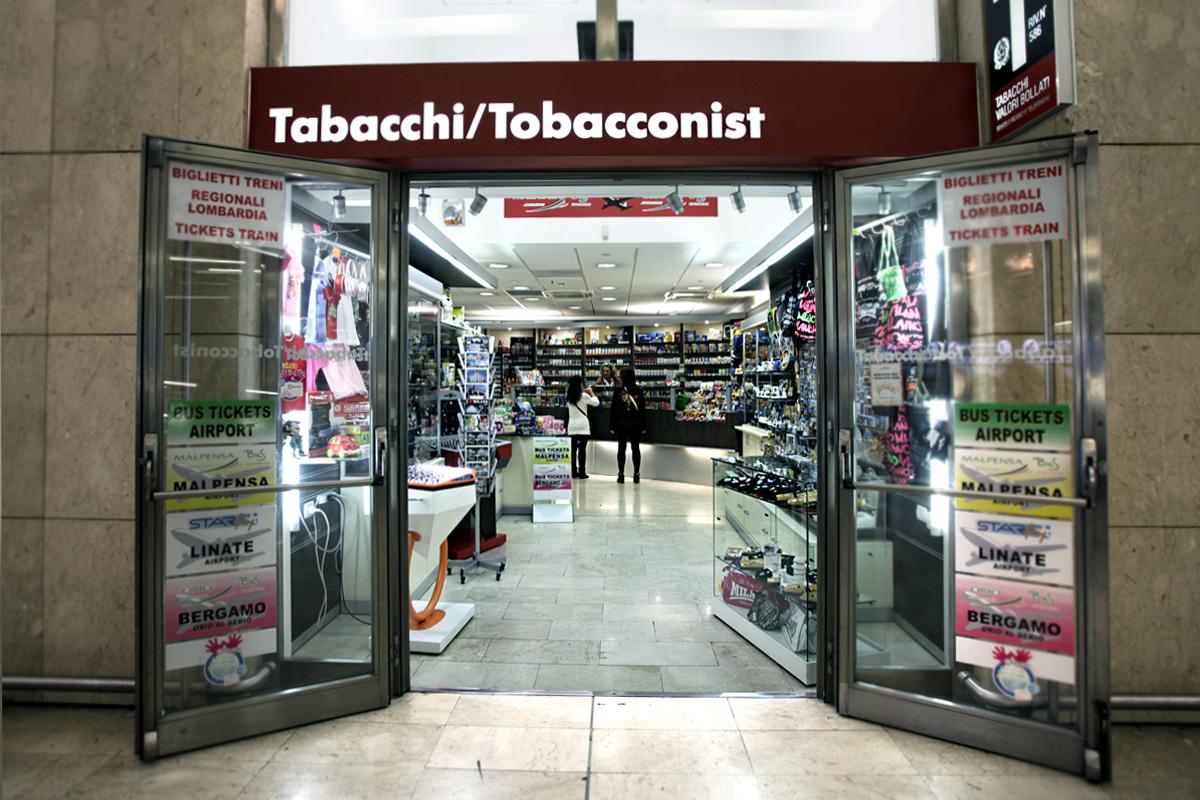 Tabacchi Corsico