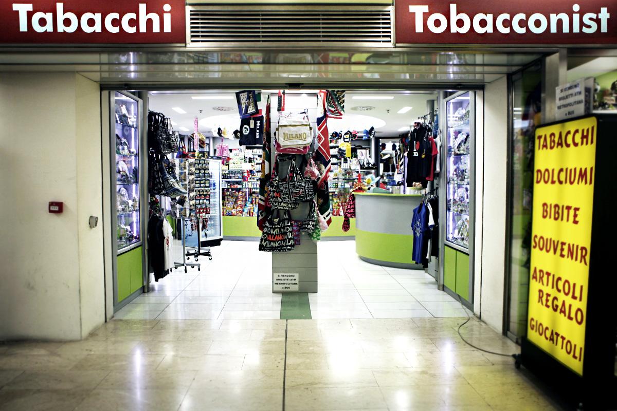 Tabacchi Labor