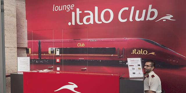 Lounge Italo club