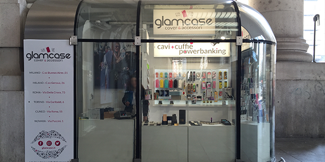 Glam Case