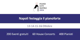 """La musica di """"Piano City Napoli"""" arriva in Stazione"""