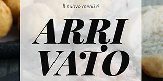 100 Montaditos: new menu.