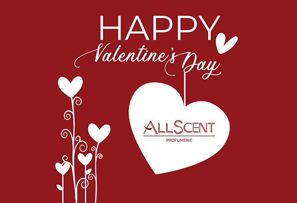 Be seduced by AllScent Perfumeries