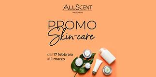 Un'occasione imperdibile per la tua pelle da AllScent Profumerie