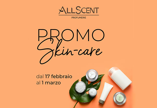 An unmissable opportunity for your skin at AllScent Perfumeries