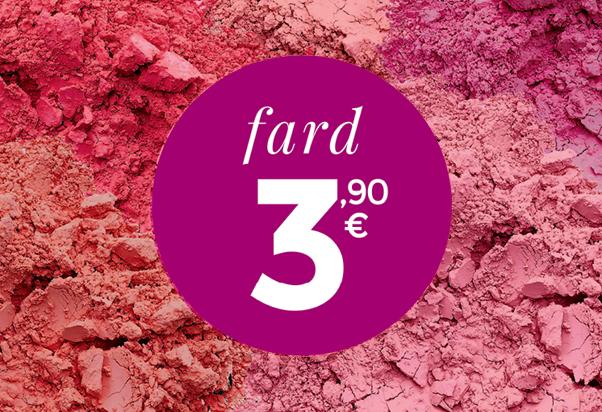 3db7bb372c4d Mia Make Up: offerta speciale fard | Napoli Centrale