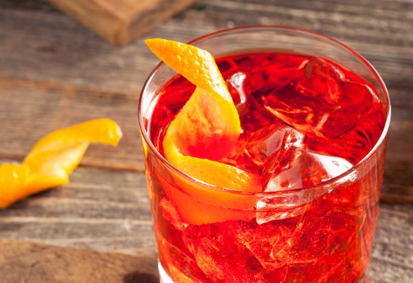 100 Montaditos: è l'ora del cocktail!