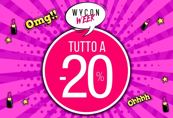Wycon special Week.