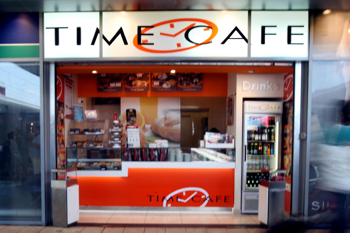 Time Cafè
